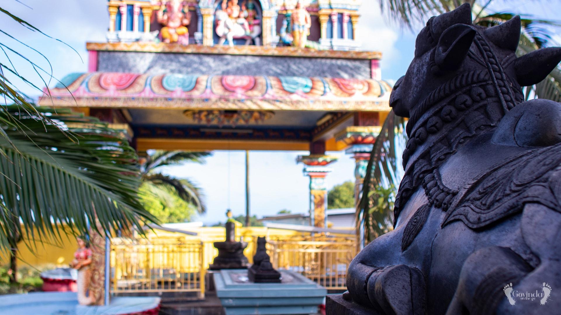 Amma Tookay - Indian Temple Mauritius