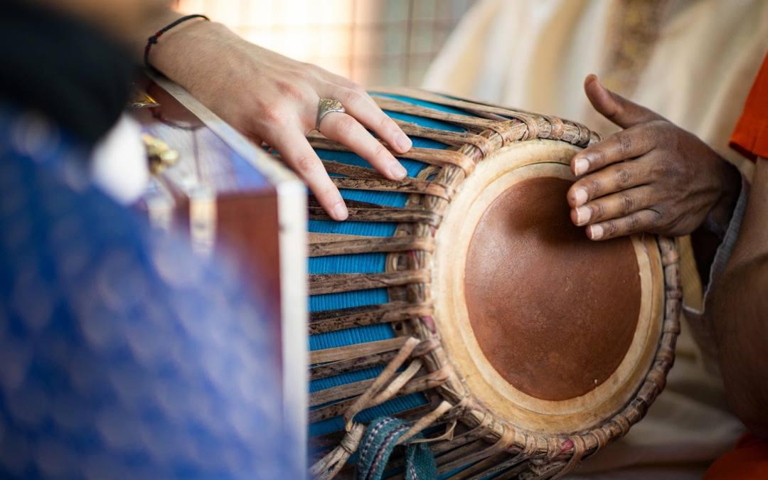 Radha Gori – Behind the Scenes